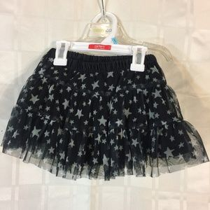 ❄️ 3 for 15 - Carter's Stary Tutu 2T